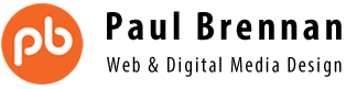 Paul Brennan Web & Digital Media Design